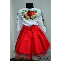 Дитячі вишиванки для дівчаток c14503833c4ca