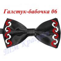 Краватка - метелик № 06