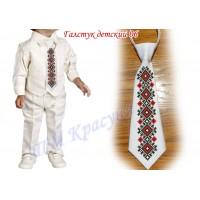 Краватка дитяча № 06