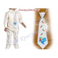 Краватка дитяча № 07