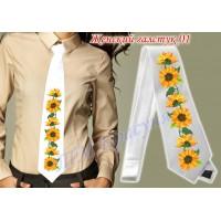 Жіноча краватка № 01