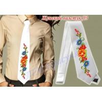 Жіноча краватка № 03