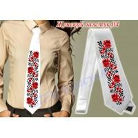 Жіноча краватка № 04