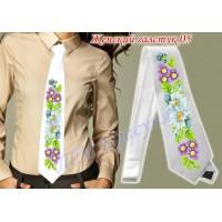 Жіноча краватка № 05