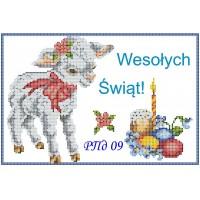 РПд № 09 (польский)