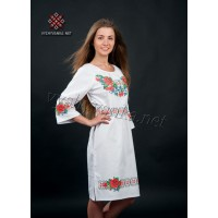 Сукня  жіноча 0074-Б