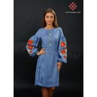 Сукня  жіноча 4122