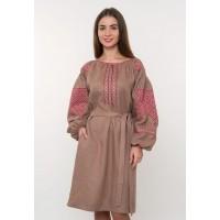 Сукня  жіноча 4148