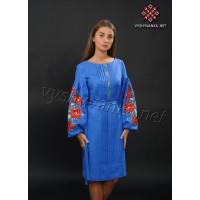 Сукня  жіноча 4153
